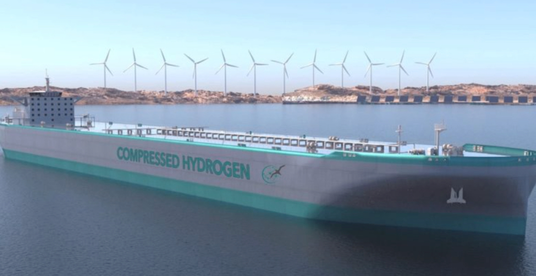 Vancouver's Ballard Power to develop new fuel cell-powered ship