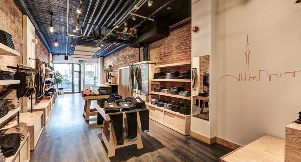 DUER to open a new flagship store in Vancouver's Kitsilano district