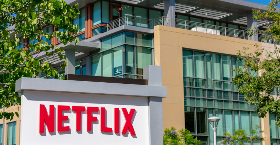 Netflix to open office in Canada, hiring dedicated content executive