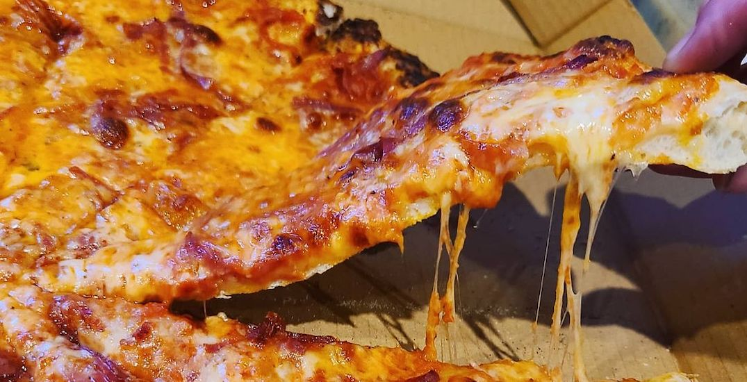 Windsor-style pizza shop finally opens in Toronto