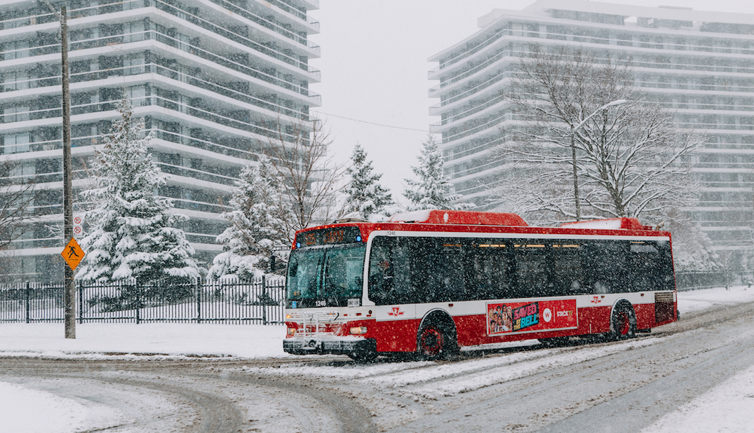 TTC officially replacing Scarborough RT with buses for seven years