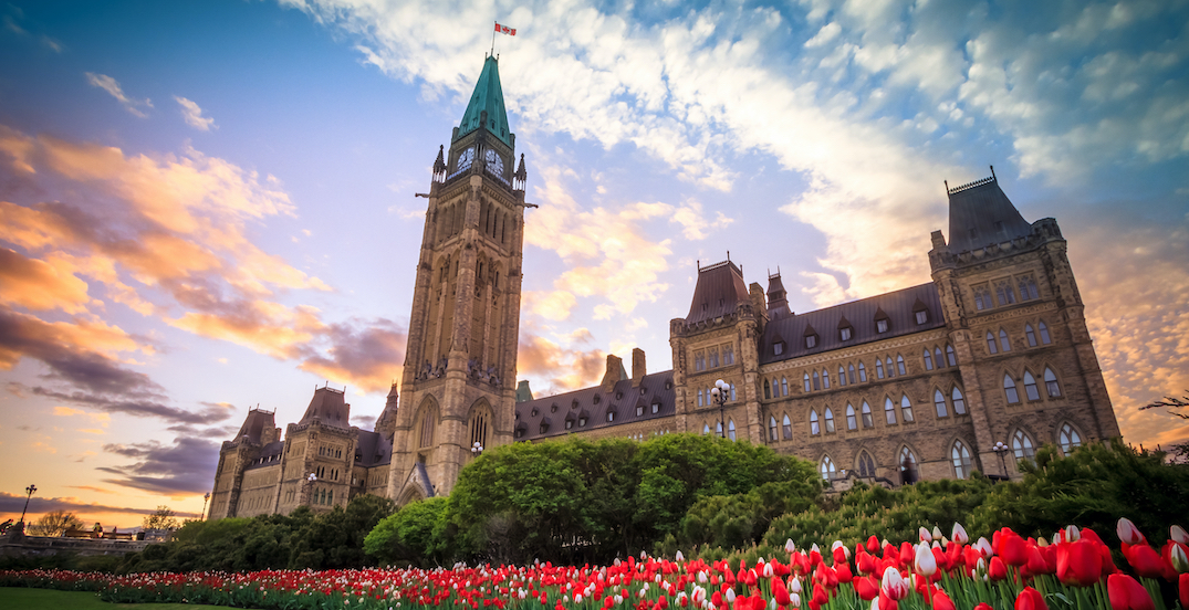 Canada ranks as one of the world's most influential countries