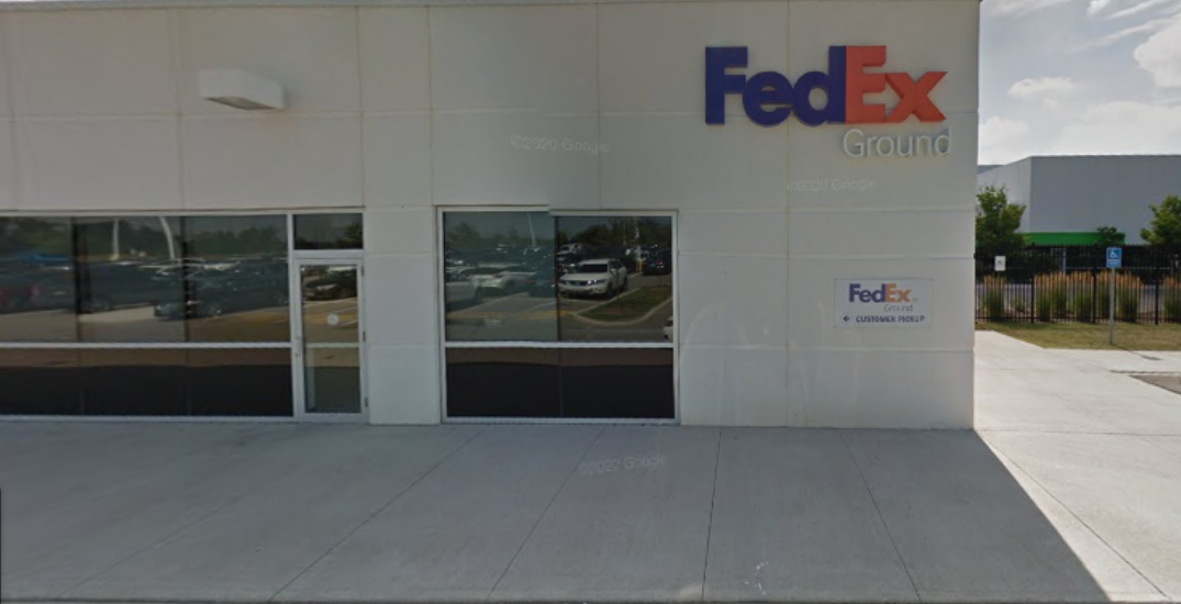 COVID-19 outbreak at Vaughan FedEx facility grows to 54 cases