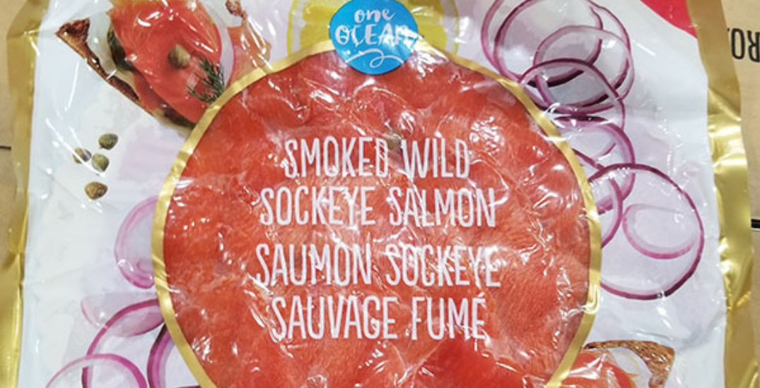 One Ocean brand smoked salmon recalled due to possible listeria contamination