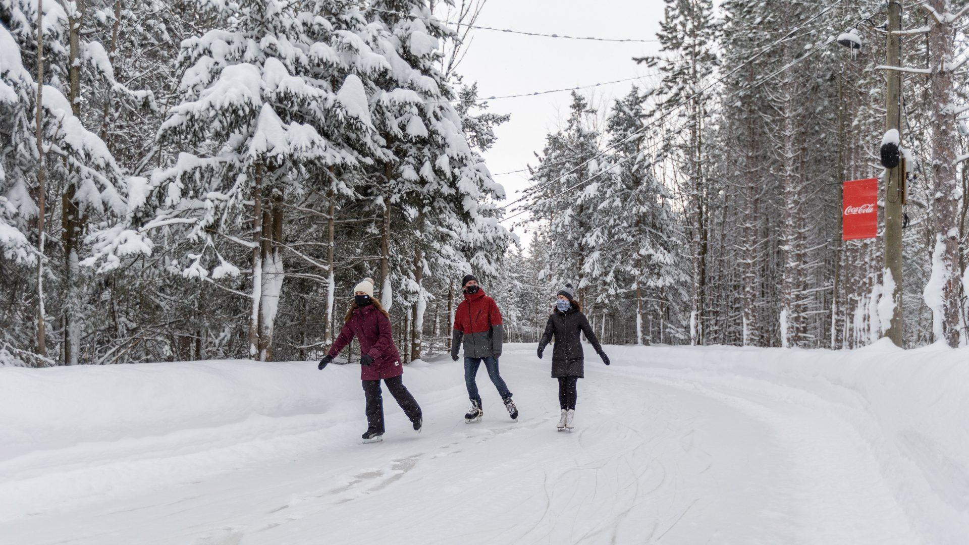 You can skate on a magical mountaintop this winter (PHOTOS)