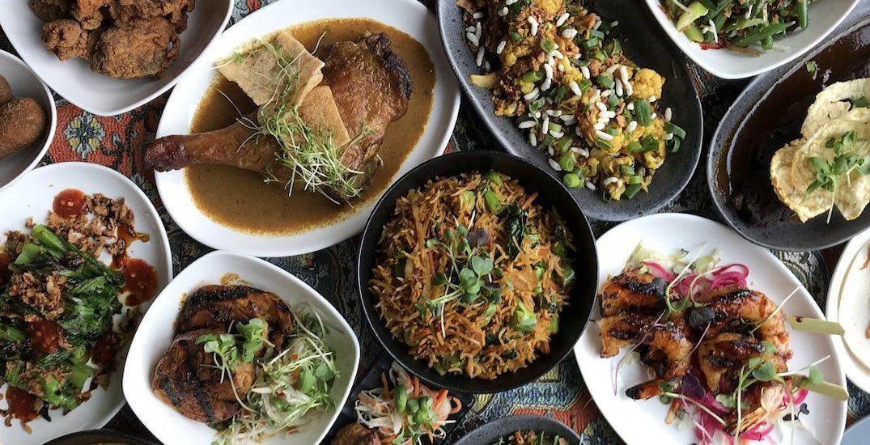 Dutch-Indonesian snack bar opens second Toronto location