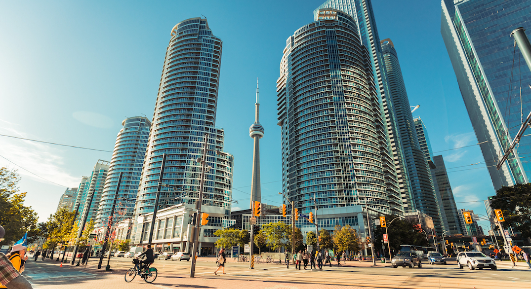 Here's how much money you need to buy a $500,000 condo in Toronto