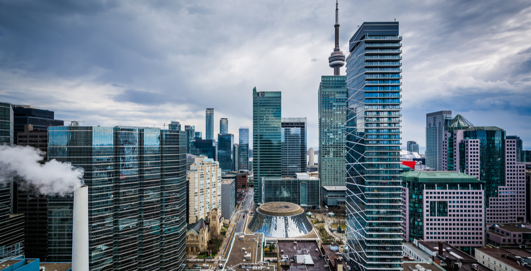 Monthly rent in Toronto expected to rise 4% in 2021