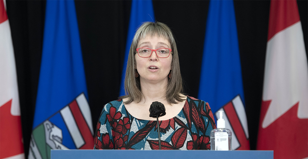 Alberta reports 291 new COVID-19 cases and loosens restrictions