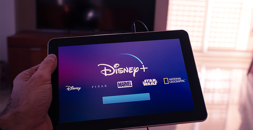 Price hike coming this month for Canadian Disney Plus customers