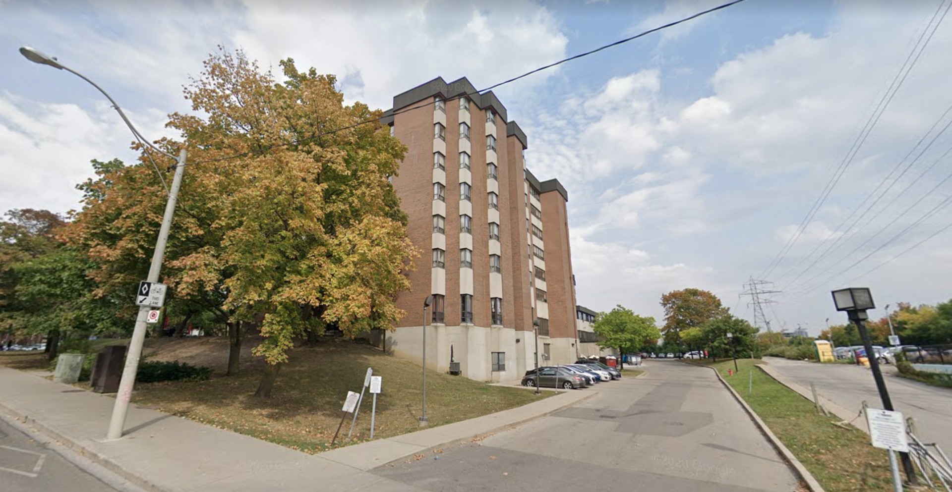 Toronto detects first variant COVID-19 case at a city-run care home