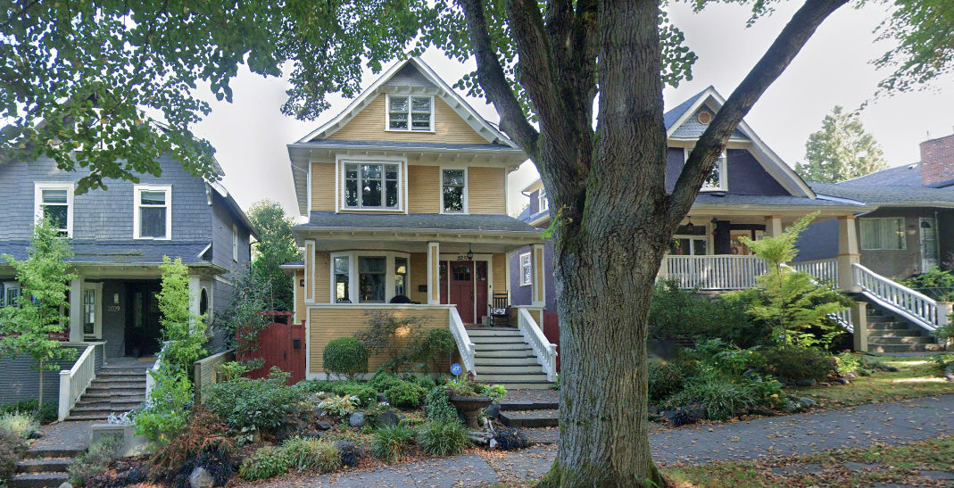 Here's how much it costs to live in these famous Canadian filming locations