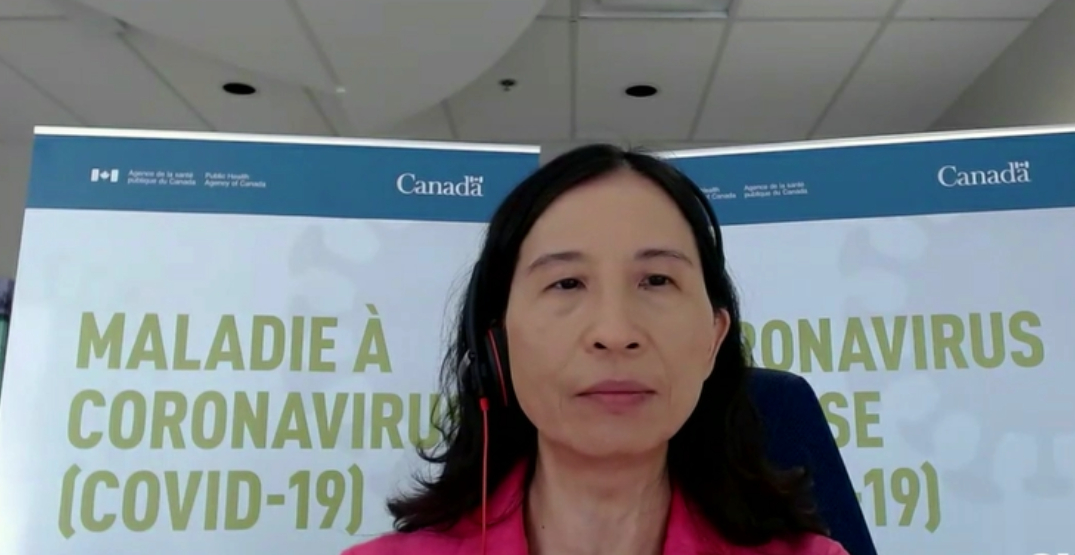 458 cases of COVID-19 variants detected across Canada