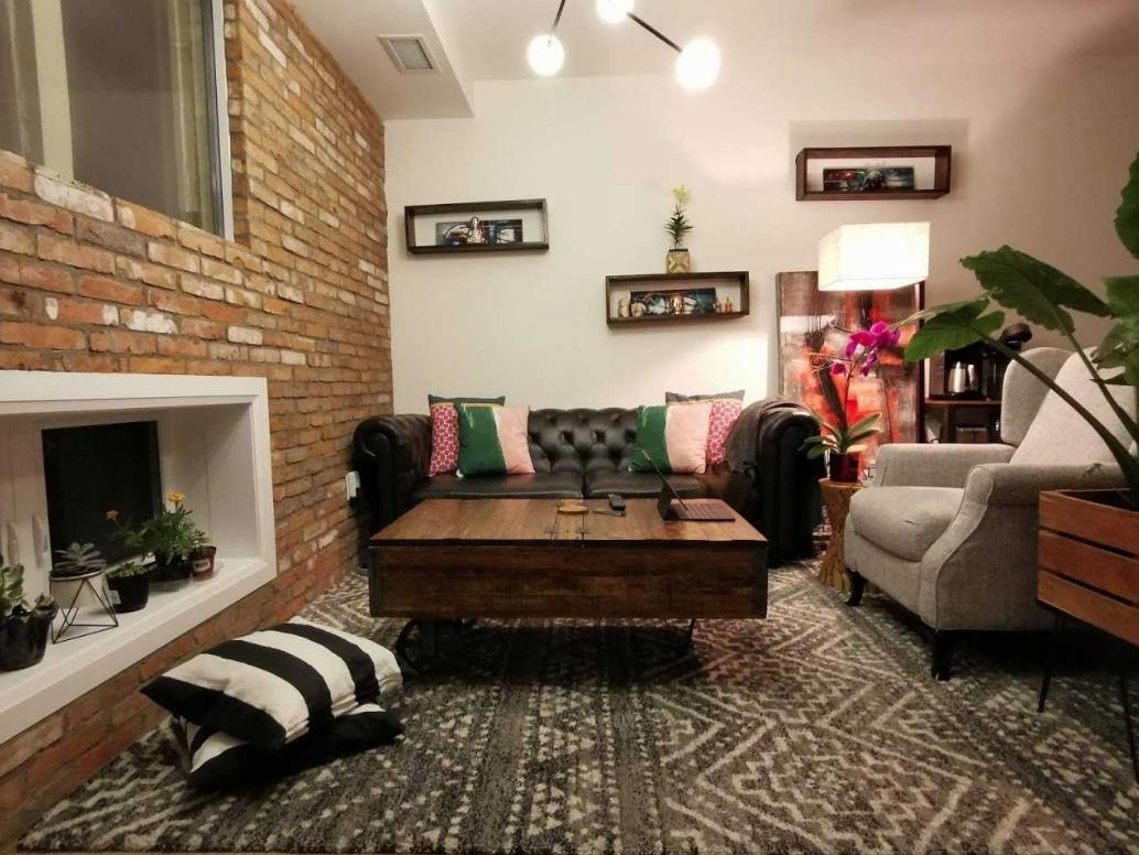 toronto basement condo