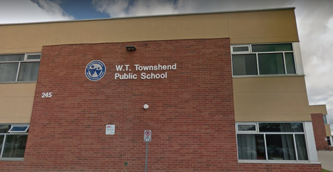 Probable case of COVID-19 variant found in student at Ontario school