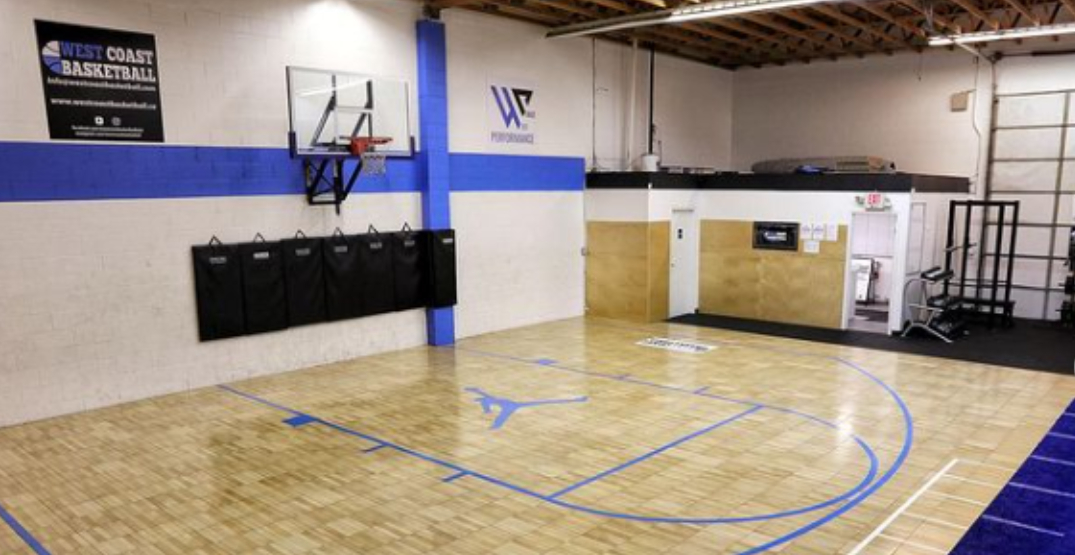 Possible COVID-19 exposure identified at Surrey basketball training centre
