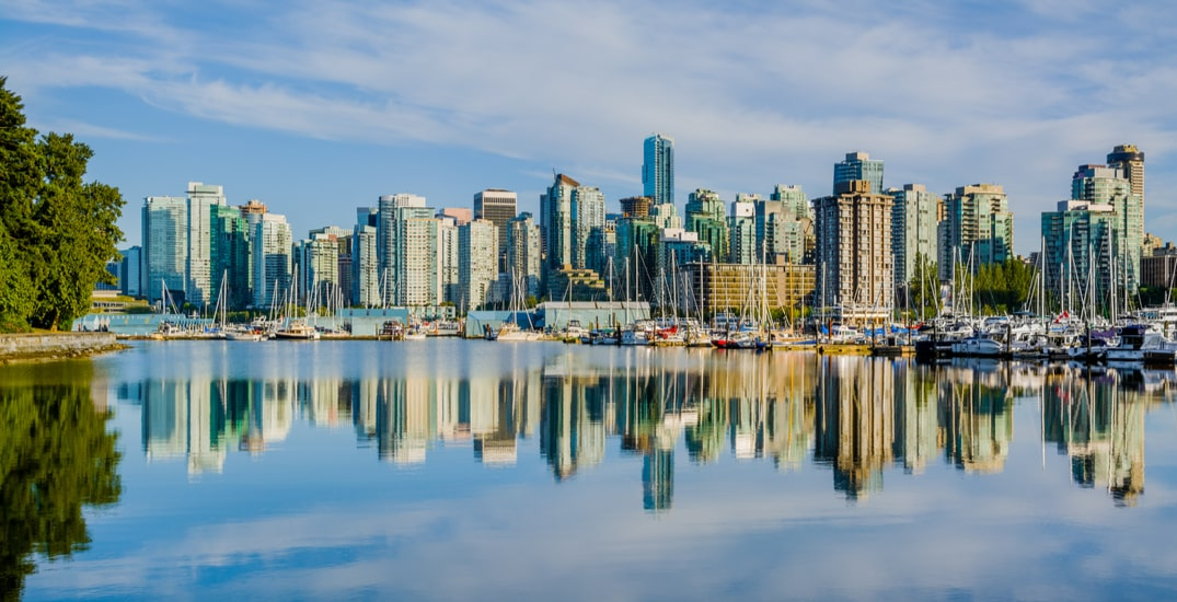 Fall in love with Vancouver all over again by sharing your favourite memories
