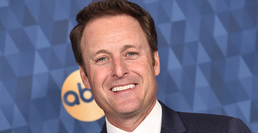 """Bachelor"" host Chris Harrison temporarily stepping aside"