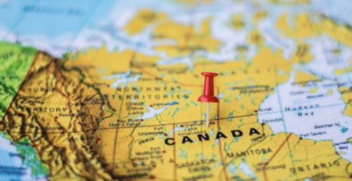 The average cost of rent in Canadian cities for April (MAP) | Urbanize... image