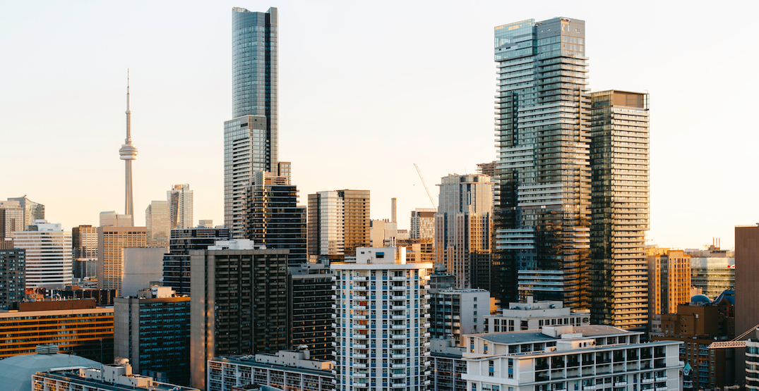 Average rent prices for one-bedrooms in Toronto hit four year low