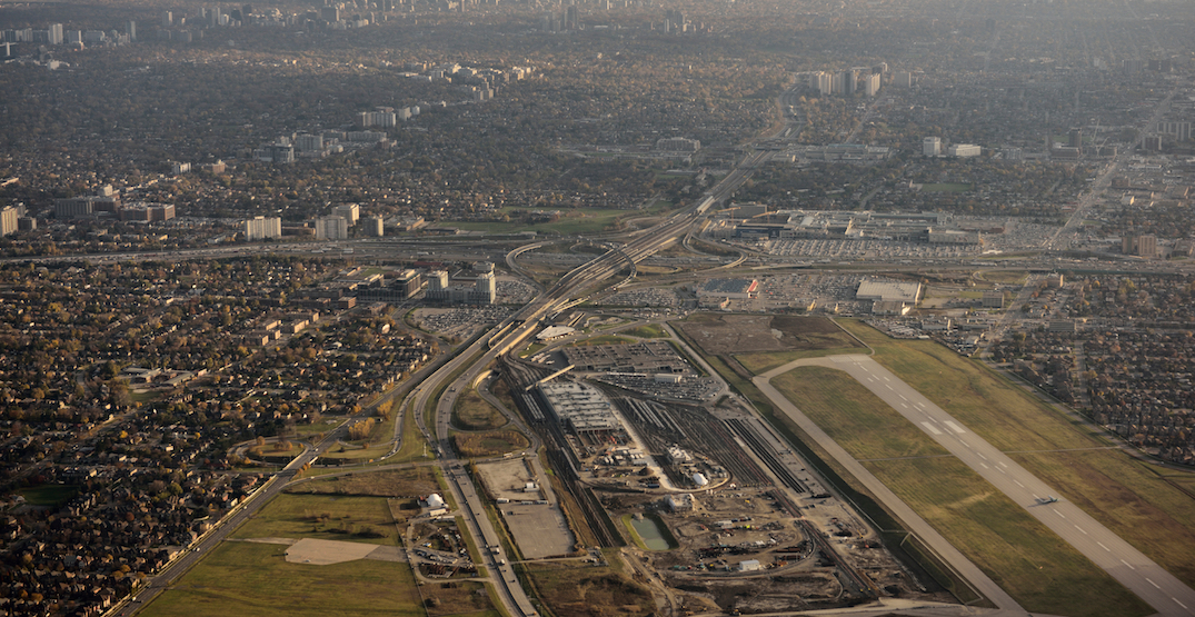 The massive 520-acre redevelopment that's coming to Downsview
