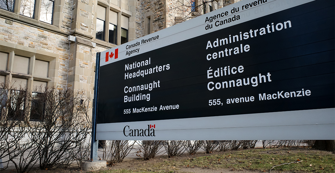 CRA locking 800,000 Canadian taxpayers out of accounts over hacking concerns