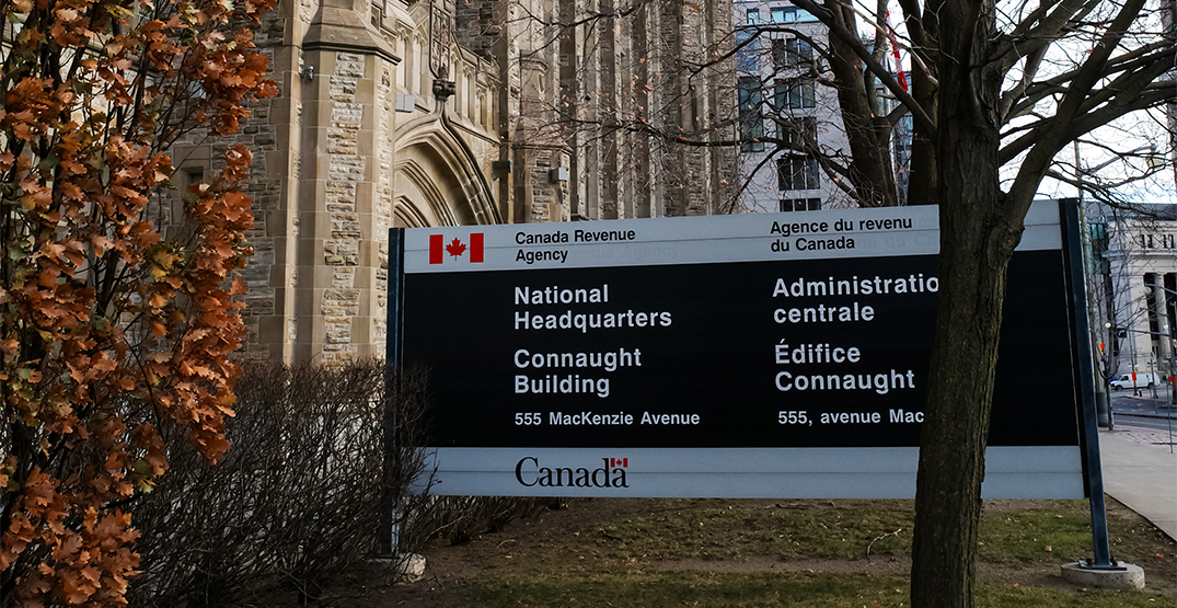 """Just frustrated and worried"": Canadians react to mass CRA lockouts"