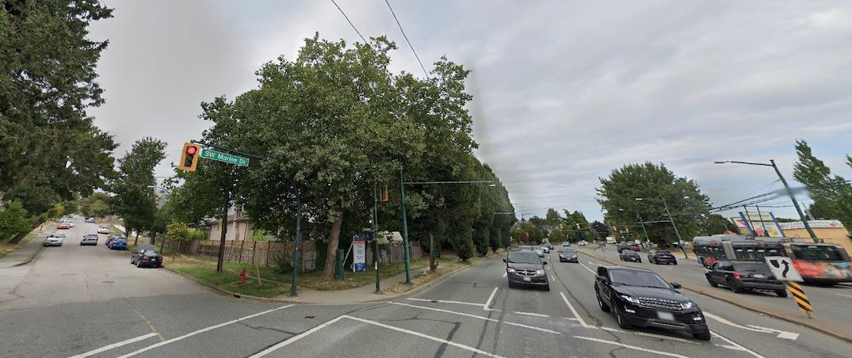 185-193 Southwest Marine Drive Vancouver