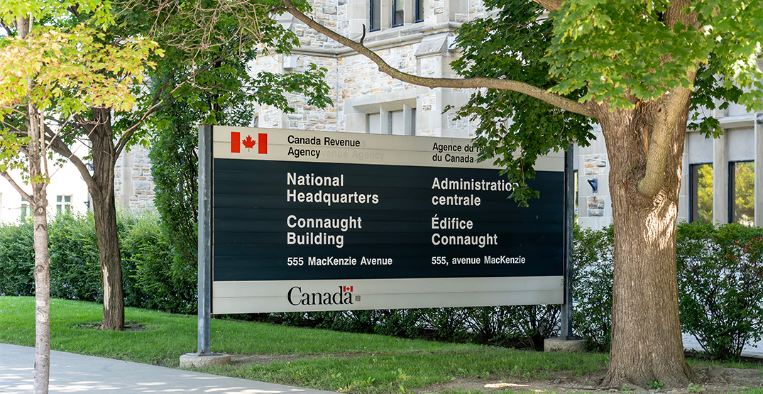 CRA says email removals were not due to a security breach