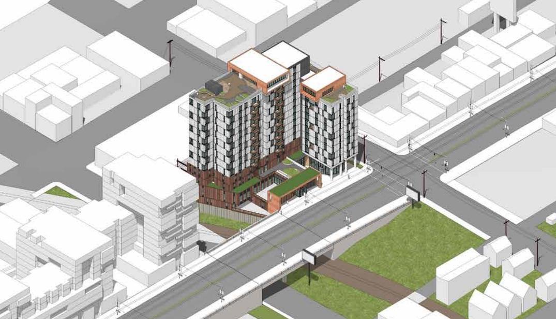 1015 East Hastings Street Vancouver