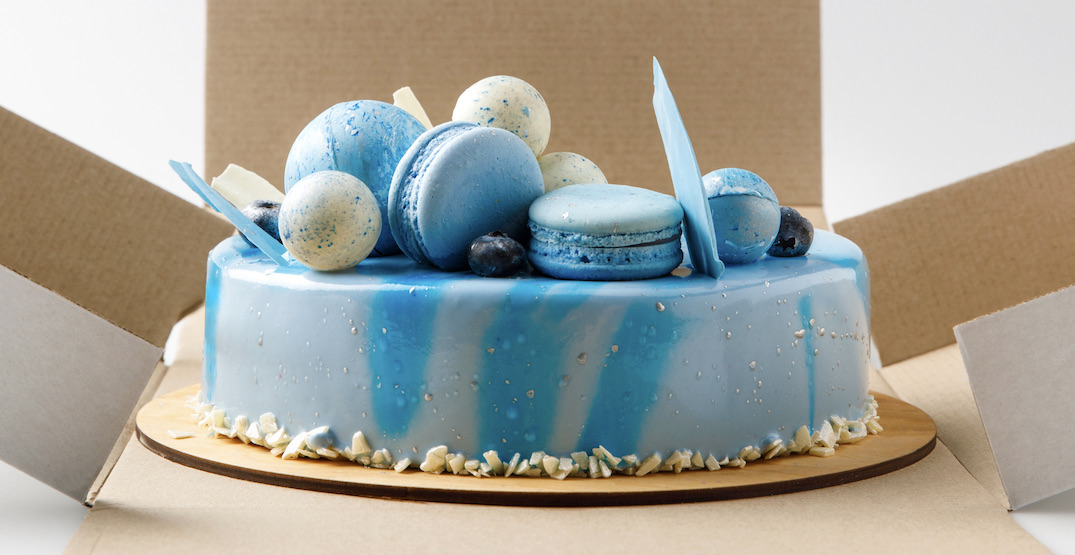 Best places to order birthday cakes in Calgary