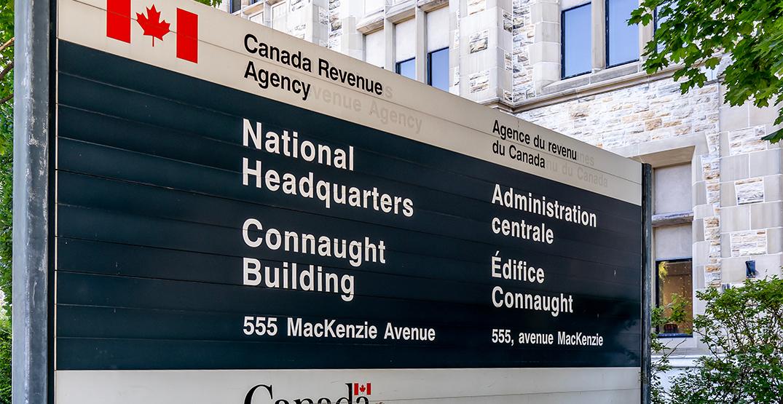 "CRA accounts locked as ""preventative measure"" for digital security"