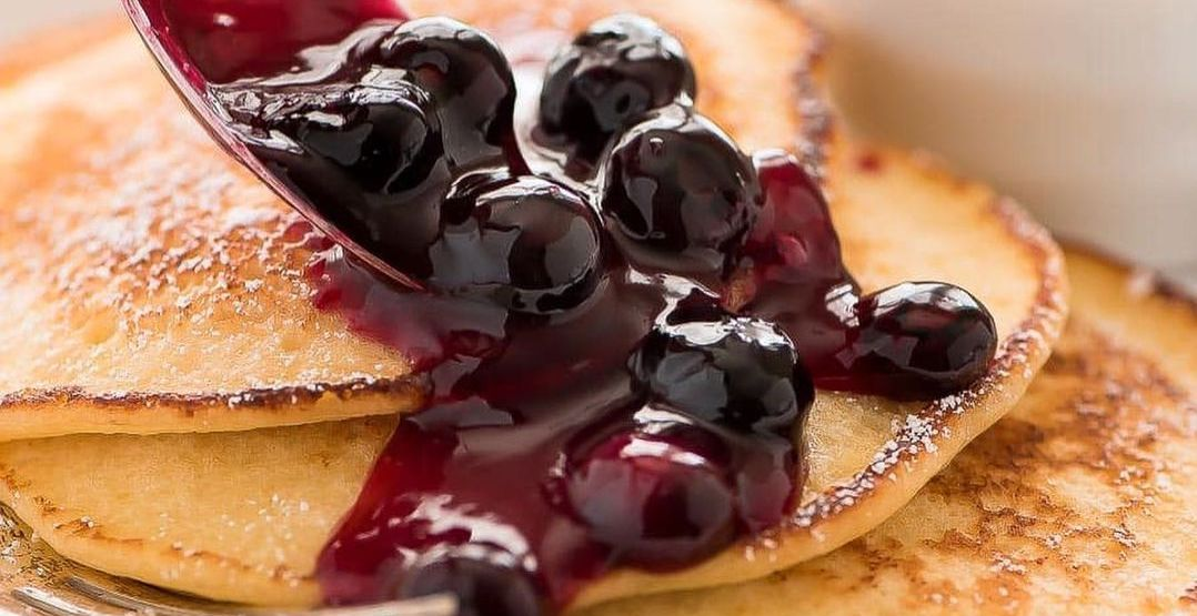 5 spots serving up some of the best pancakes in Portland
