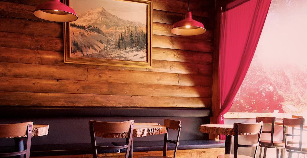 The Black Lodge is closing its doors this month in Vancouver