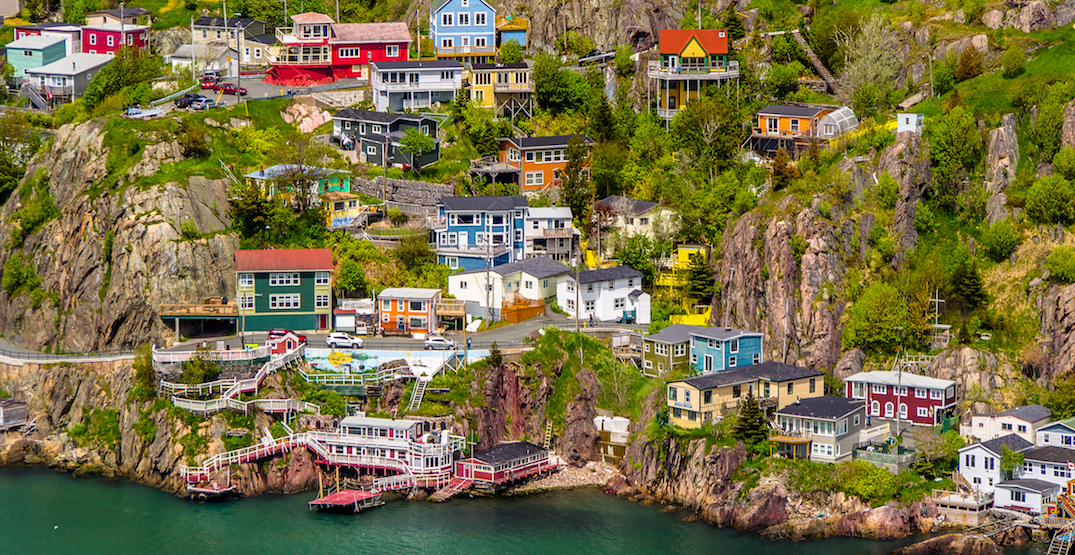 These are Canada's 18 most affordable regions for buying a home