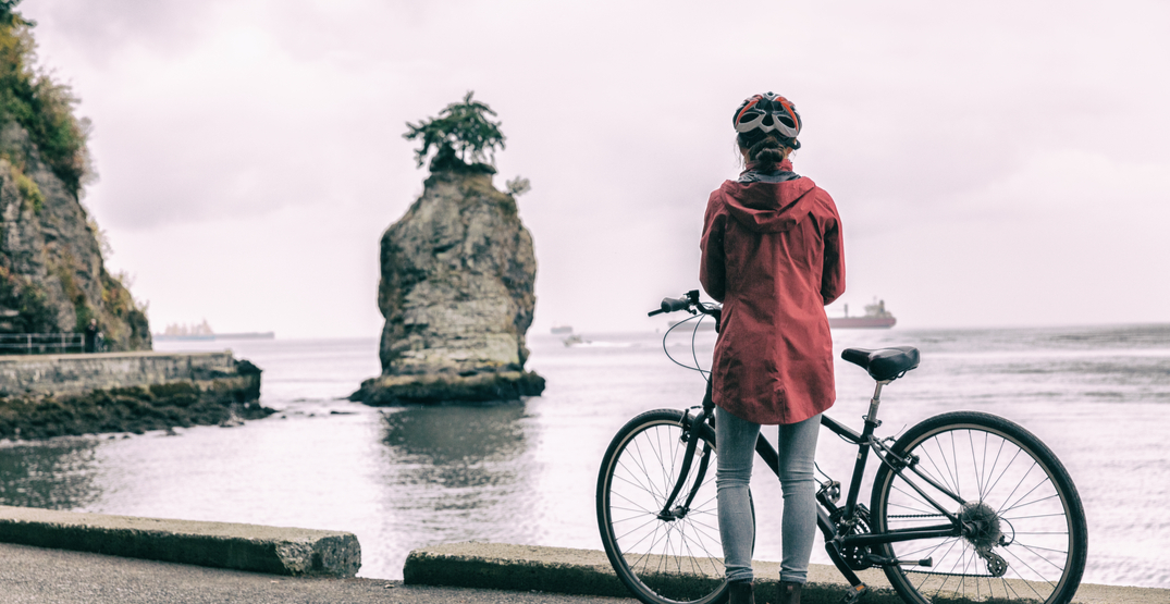 The best places to bike in and around Vancouver