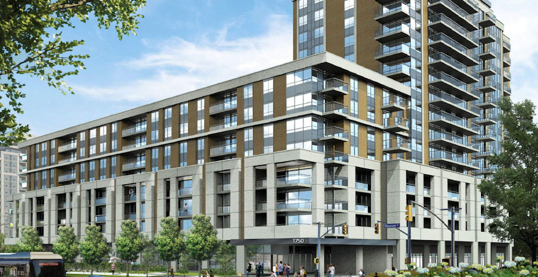 15-storey affordable housing development could be coming to Scarborough