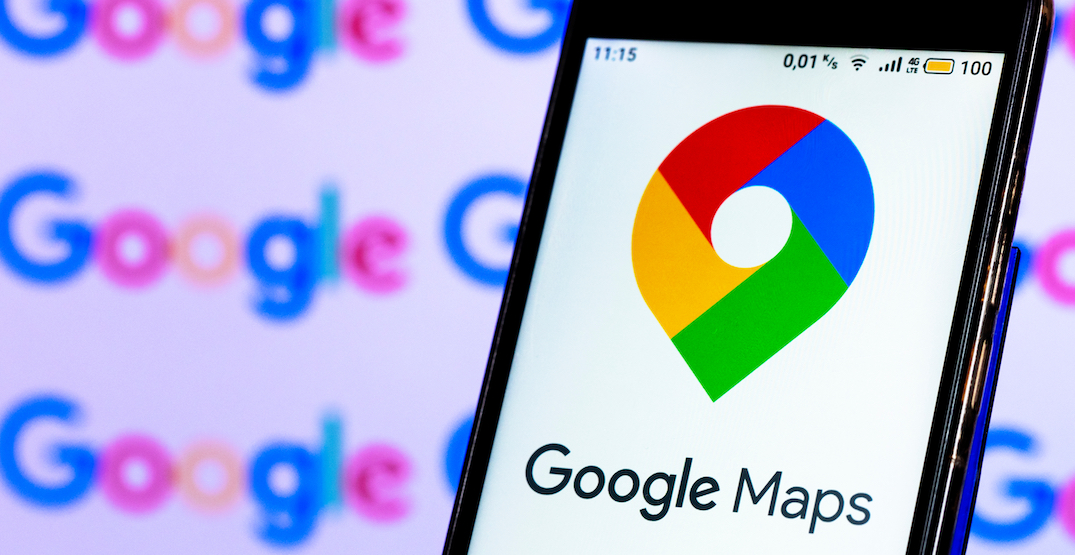 Parking and public transit payments coming to Google Maps app