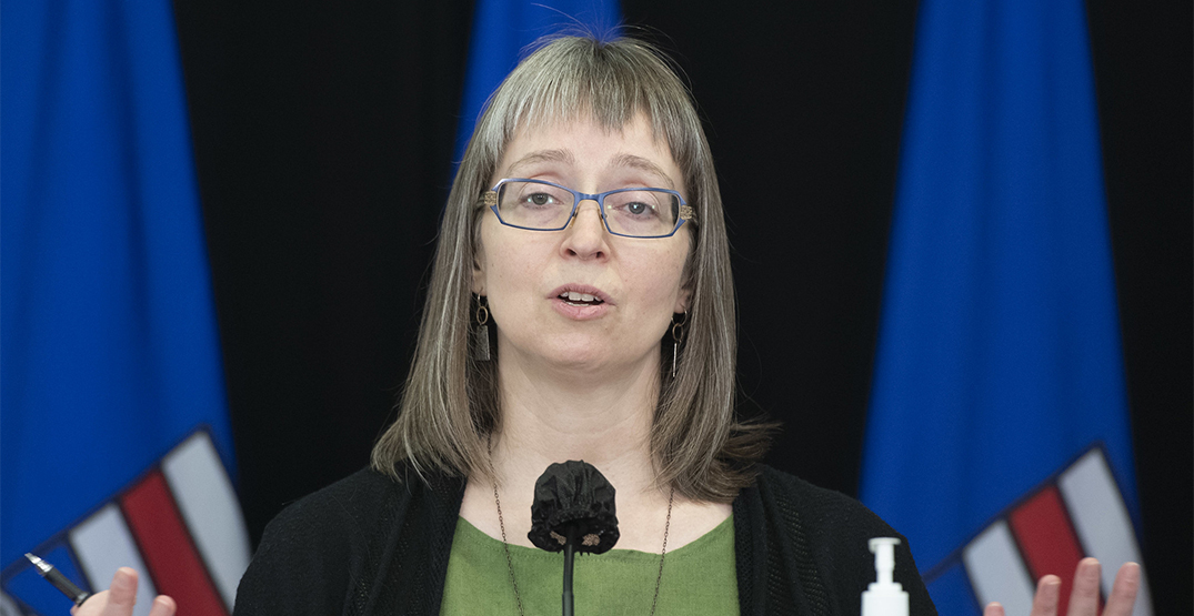 Albertans urged to cooperate with contact tracers as 415 new COVID-19 cases reported