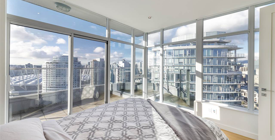 A look inside: $5.18M custom-built penthouse in Vancouver (PHOTOS)