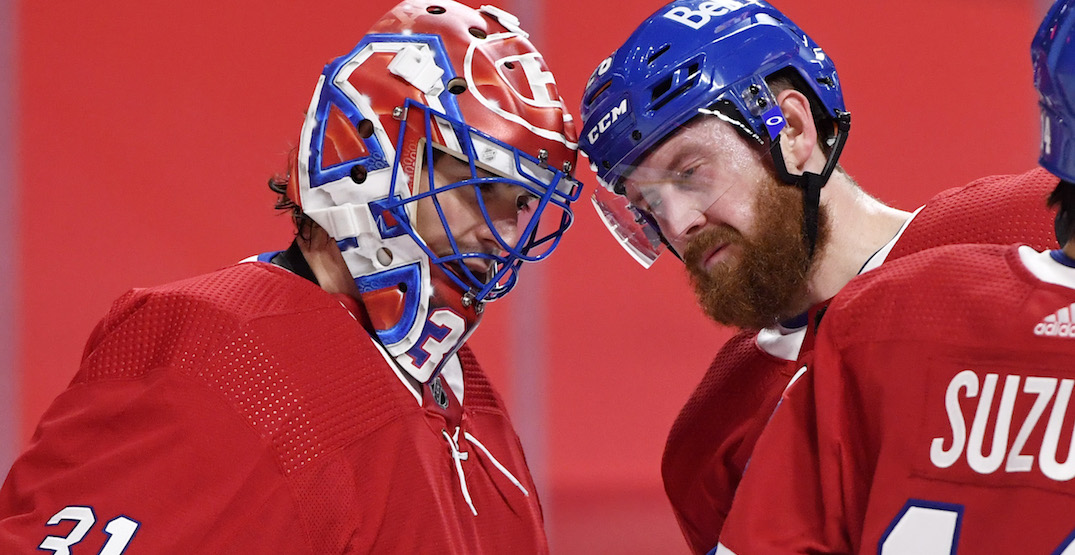 3 surprises and 3 disappointments for the Montreal Canadiens this season