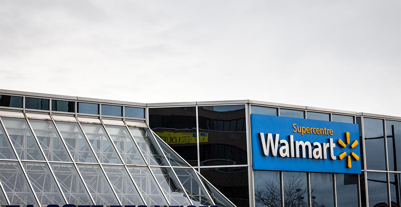 Botox services inside Walmart expanding across Canada