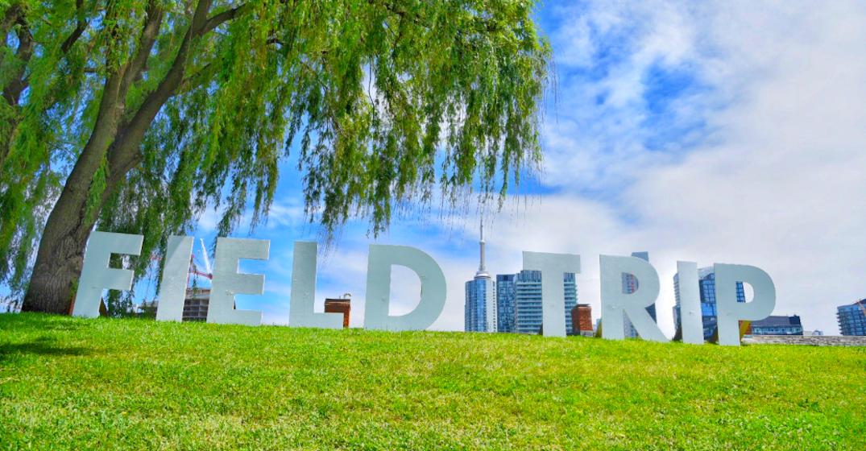 Toronto's Field Trip Festival returns after two year hiatus