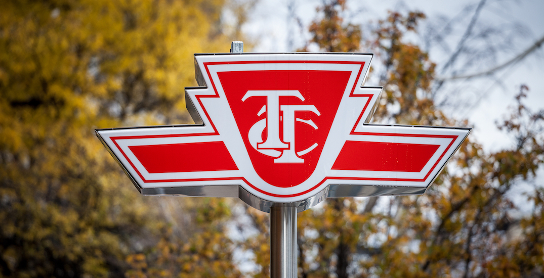 Portions of TTC's Line 1 subway service will end early next week