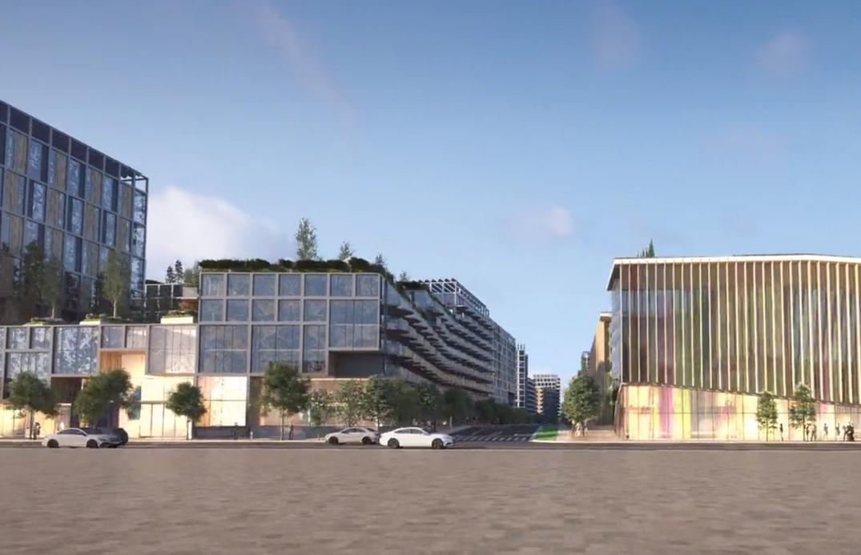 N2W Richmond Wesgem GBL Architects
