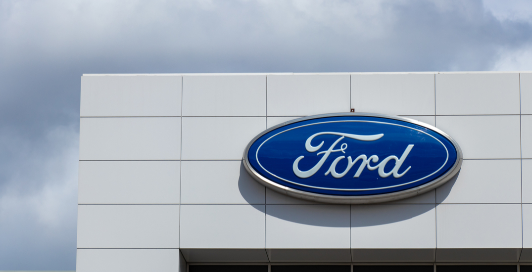 Ford recalls nearly 150,000 American vehicles due to airbags that may explode and hurl shrapnel