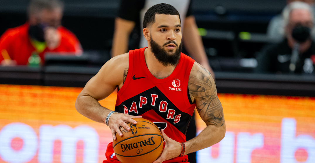 Raptors' VanVleet looking to earn his first-ever All-Star selection today