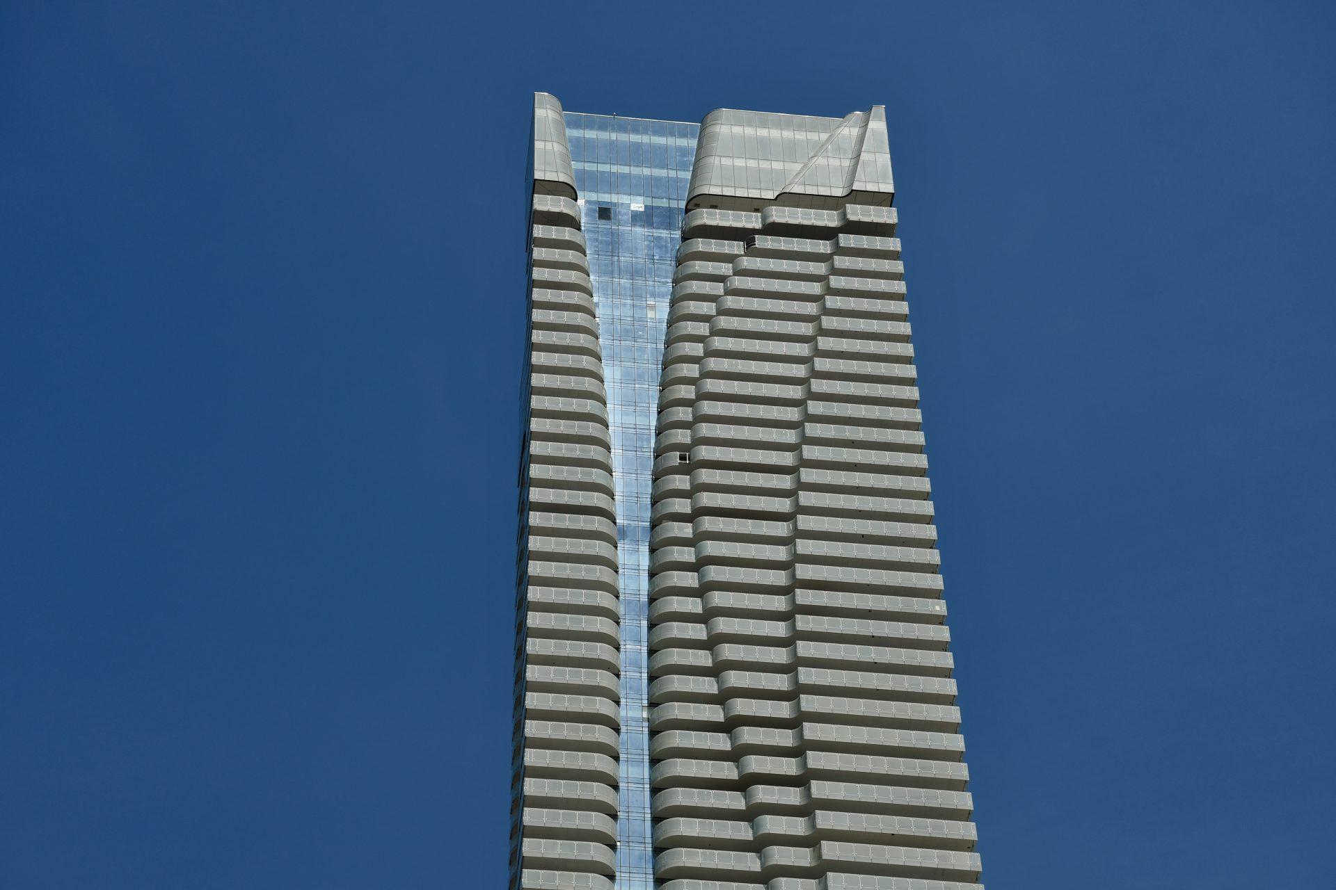 tallest buildings in Toronto