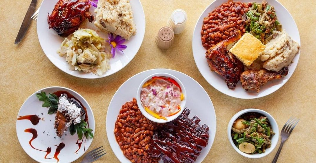 Here's how to celebrate Seattle's first-ever Black Restaurant Week
