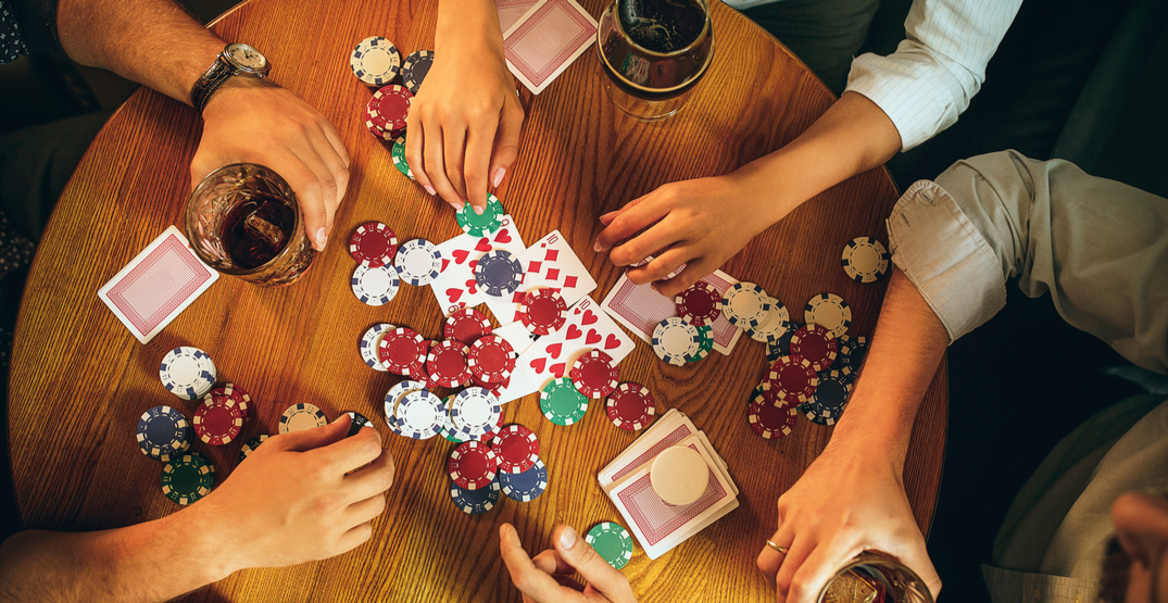 Group slapped with $5,000 in COVID-19 fines for playing cards at Surrey business